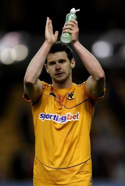 Con dos goles ante el Swansea City, Jarvis aportó para que los Wolves se...