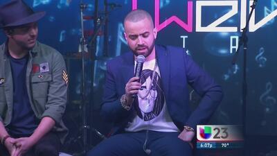 Nacho dispuesto a involucrarse más en la situación de Venezuela