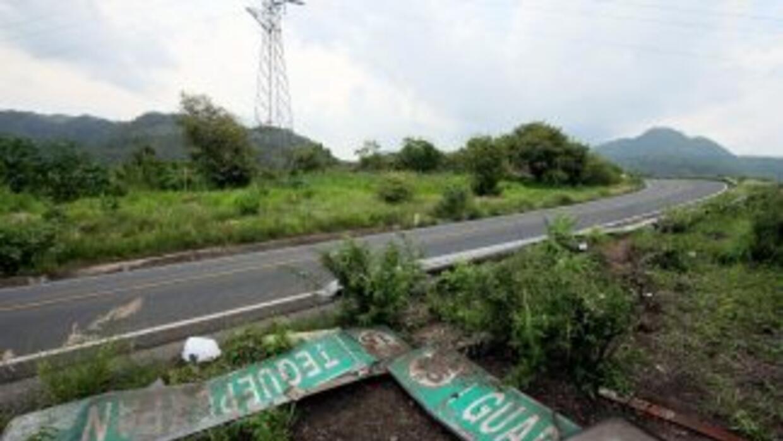 Unas 16 personas murieron durante un accidente entre una camioneta y un...