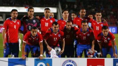 La lista de Sampaoli tendrá a Vidal entre las estrellas chilenas.