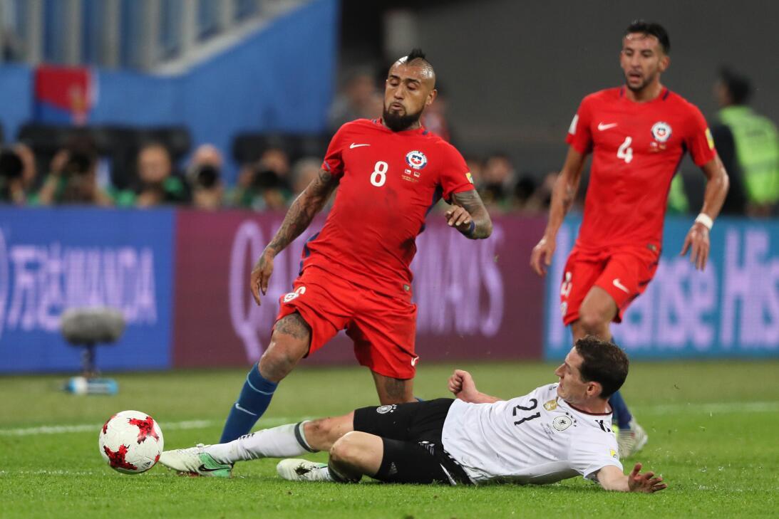Análisis: Alemania y Chile inventan el micro-fútbol 25.jpg