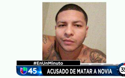 En Un Minuto Houston: Buscan al salvadoreño Carlos González en relación...