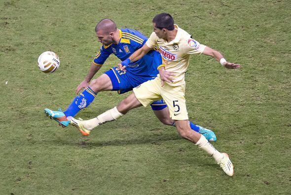 El Clausura 2015 comenzará rompiendo un récord en la Liga MX pues será e...