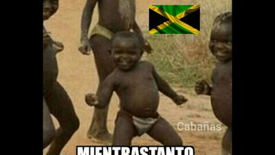 Memes del México vs, Panamá Copa Oro 2015
