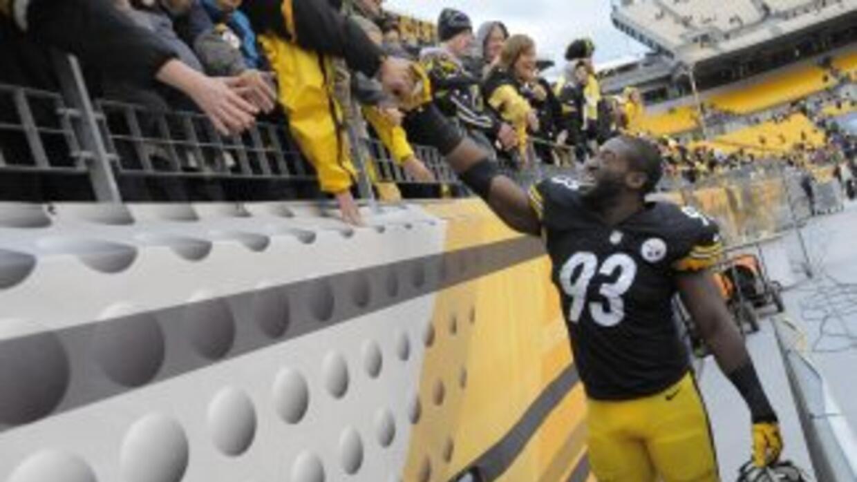 Traer de vuelta a Jason Worilds sería una prioridad para los Steelers de...