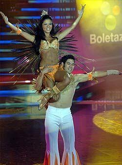 Colombia es uno de los países con más bajas calificaciones...