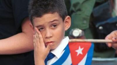 Ya han pasado 15 años desde que el cubano Elián González fuera regresad...