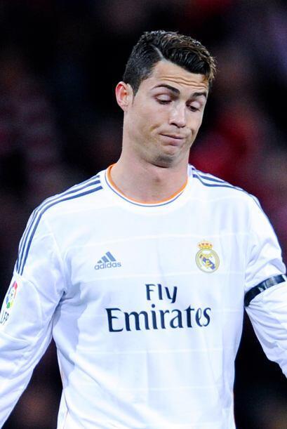 Ronaldo nunca ha liderado la lista de los jugadores con más ingresos del...