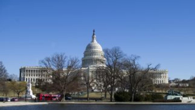 Sin este proyecto de ley, gran parte del Gobierno federal habrían tenido...