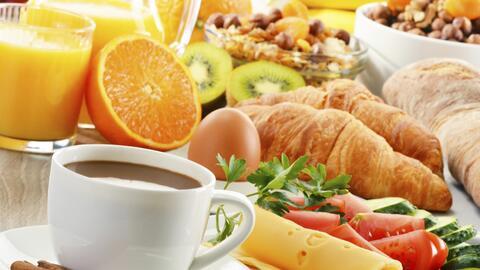 Dale una inyección de energía a tu cuerpo, con estos alimentos y hábitos...