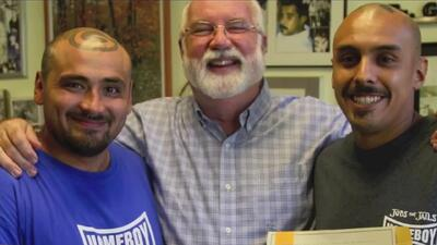 'Homeboy', una organización que lucha por resocializar a jóvenes pandilleros