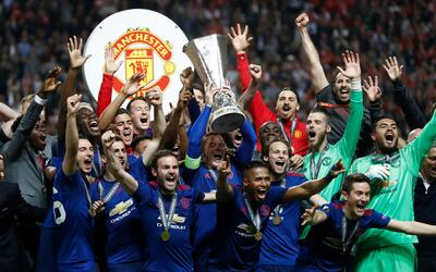 Manchester United campeón