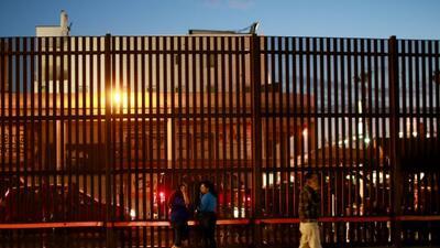 En un trabajo conjunto, Estados Unidos y México han desarrollado estrate...