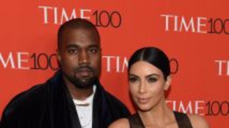 Kanye West fue nombrado una de las figuras más influyentes de la revista...