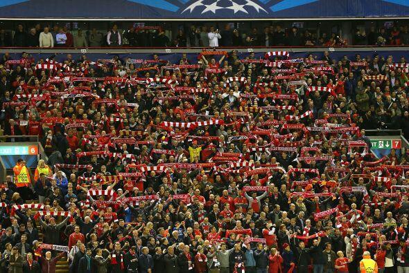 Liverpool 0-3 Real Madrid, Olympiakos 1-0 Juventus y Atlético de Madrid,...