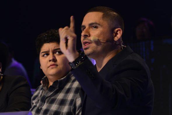 El jurado explicó que le iban a dar otra oportunidad a Stephanie Guzmán.
