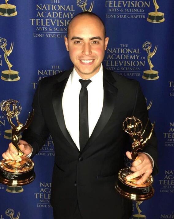 KUVN Univision Dallas recibe premios en 16 categorías en los Lone Star E...