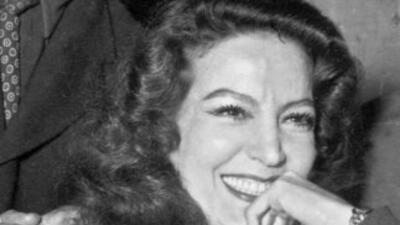 María Félix y compañía en Cine Nostalgia
