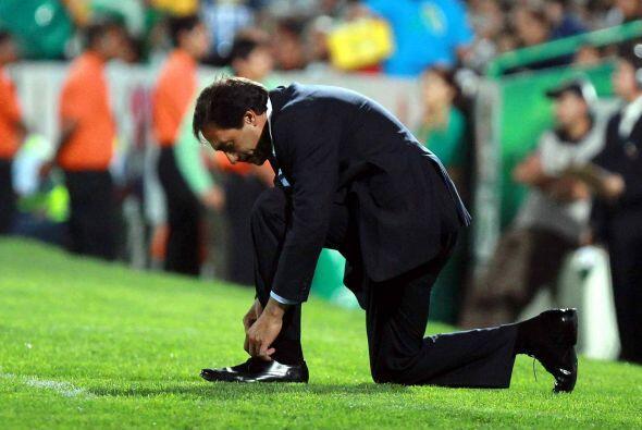 Dos años más tarde el Querétaro perdió la categoría al igual que aquel V...