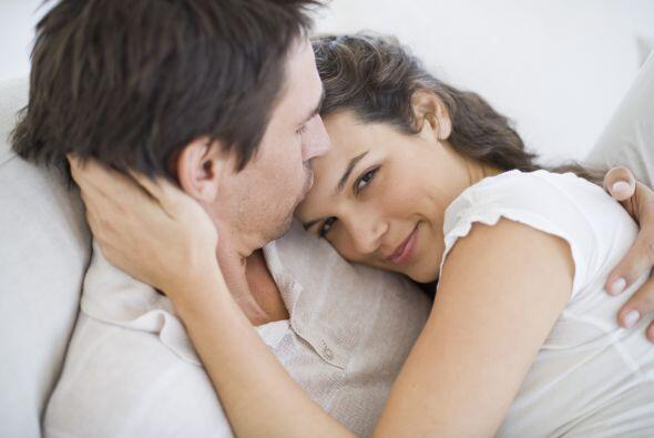 Es la etapa de insistir más en los abrazos íntimos, aquellos que sorpren...