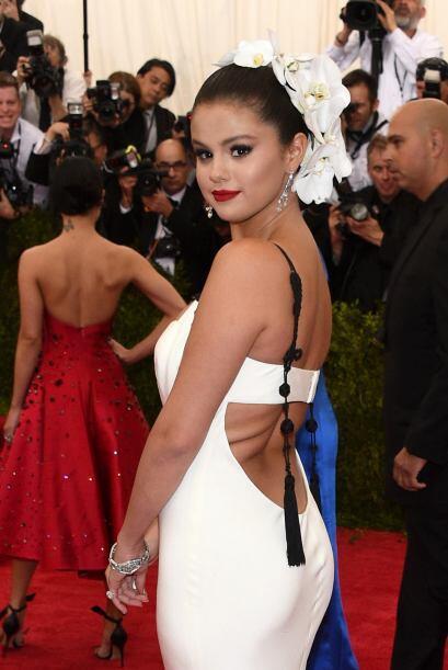Y la hermosa Selenita Gomez, ¿cómo lucirá en cera?