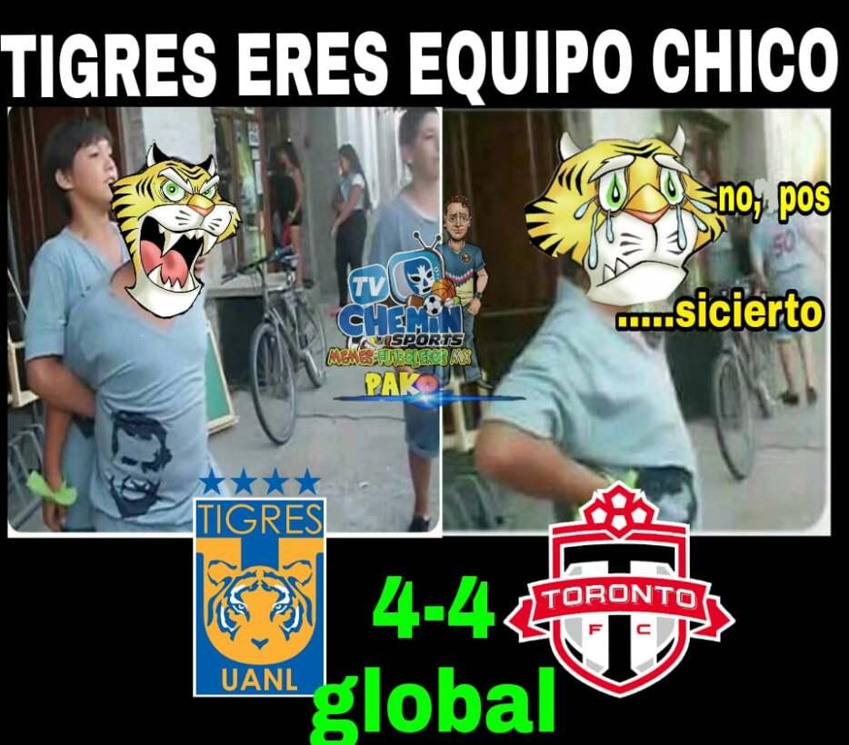 Los memes de la eliminación de  Xolos y Tigres 29136288-1620433841372638...