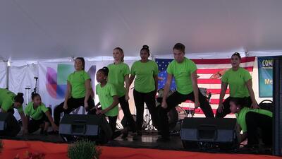 ¡Disfruta de la Feria Regional Agrícola de Robeson en compañía de Univision 40!