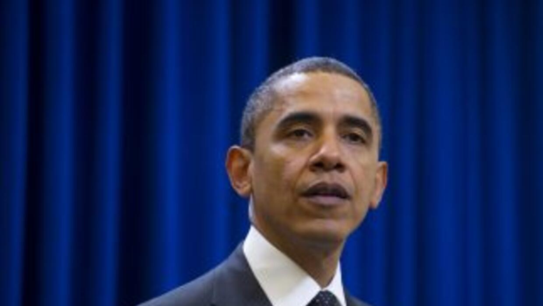 El cuestionado compromiso alcanzado por Barack Obama y los republicanos...