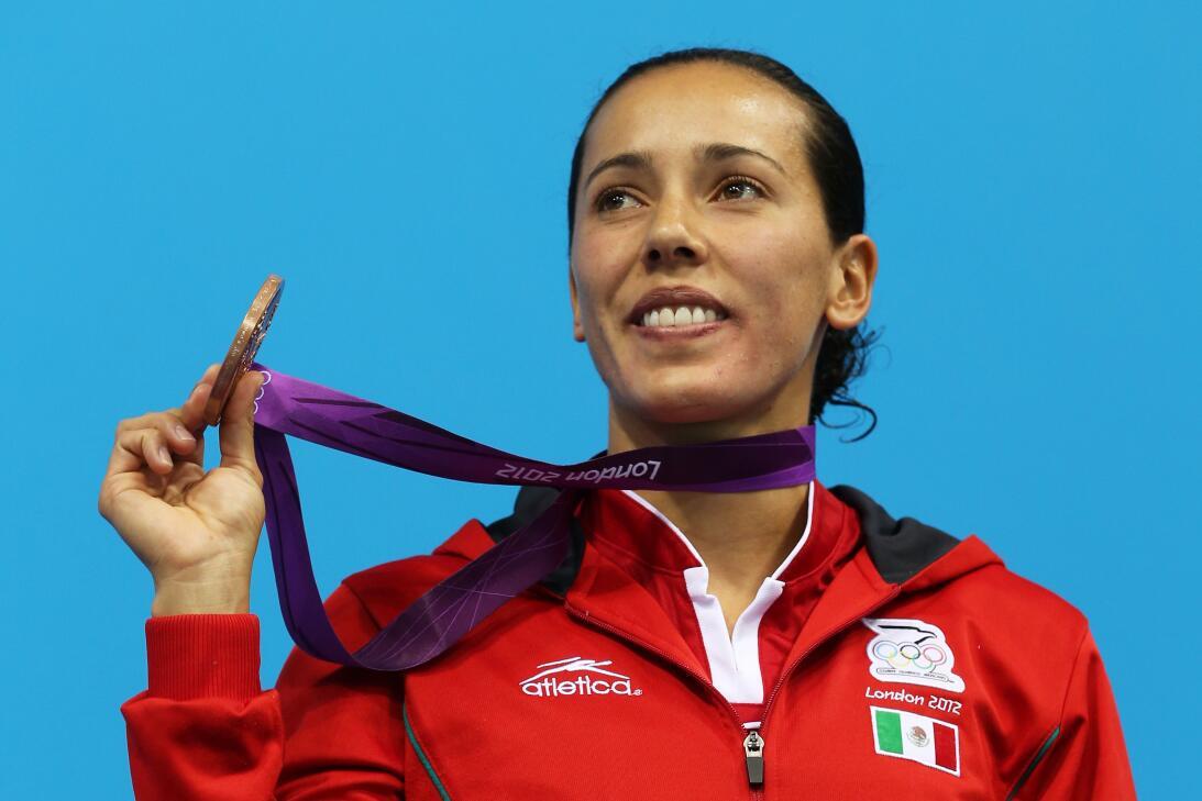 Laura Sánchez Soto: el trampolín de 3 metros, en los clavados, consagró...