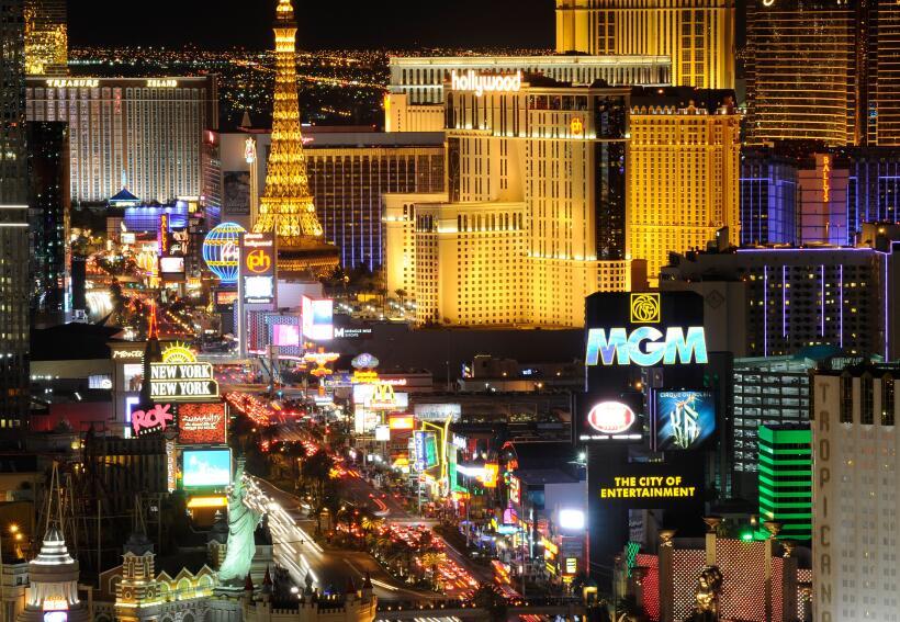 Latin GRAMMY Las Vegas