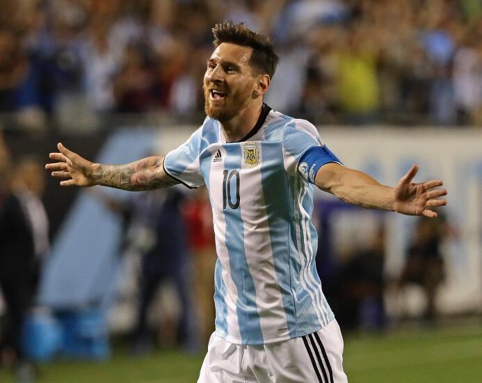 Los argentinos dominan el XI Ideal de la #Copa100 02-GettyImages-5393814...