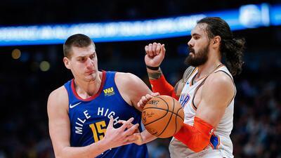 Carrusel NBA: los Nuggets firmes en el Oeste y los Warriors siguen cerca