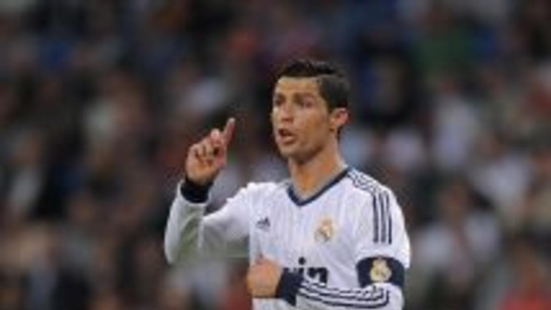 El París Saint Germain apuesta fuerte por llevarse a Ronaldo.