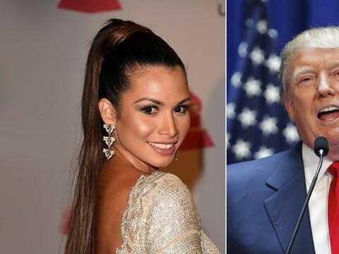 Nuestra Belleza Latina 2014 declaró que ha decidido no participar...