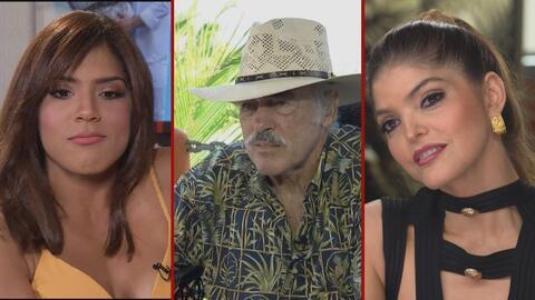 Exclusivo SYP: Ana Bárbara en llanto, Andrés García dice que se quitaría...
