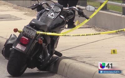 Registran alta presencia policiaca al norte de San Antonio por presunto...