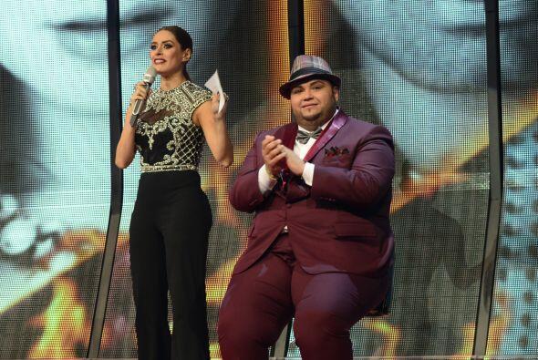 Ricardo fue el perdedor, al no ser elegido ni por Larry o Alejandra - y...