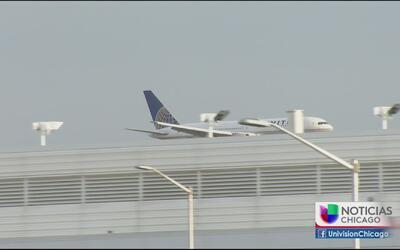 Aumentan medidas de seguridad en el aeropuerto O'Hare