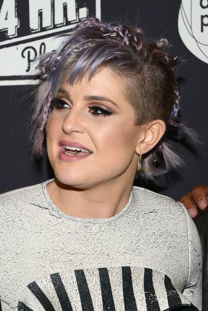 Mira más fotos de Kelly Osbourne en eventos. Mira aquí los videos más ch...
