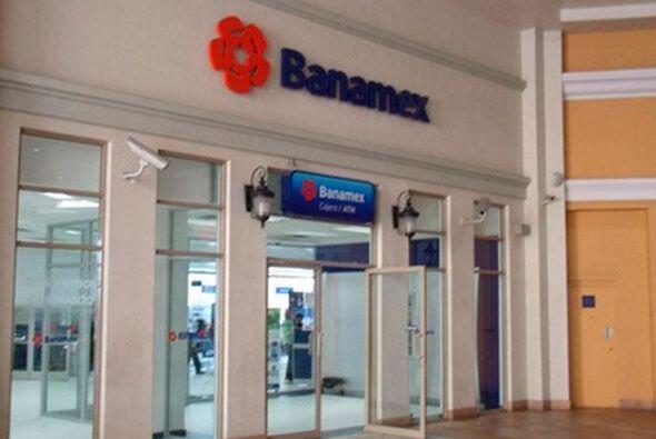 Es el segundo banco más grande del país y forma parte de C...