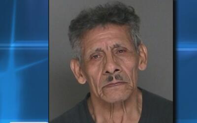 Un hombre de 77 años fue declarado culpable de violar durante años a una...