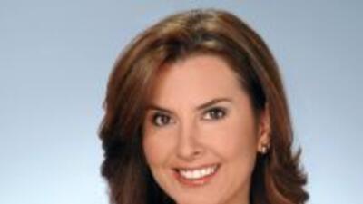 La periodista Berenice Gartner defiende los derechos del consumidor en s...