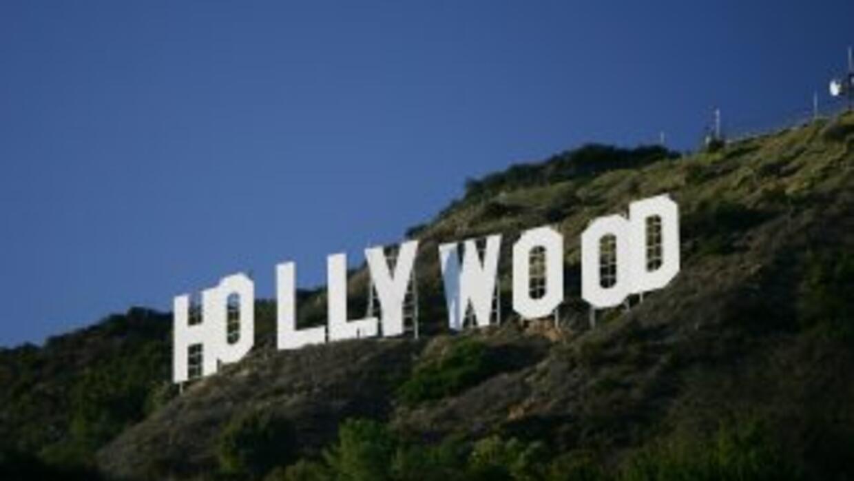 Hollywood es toda una industria que podría colapsar.