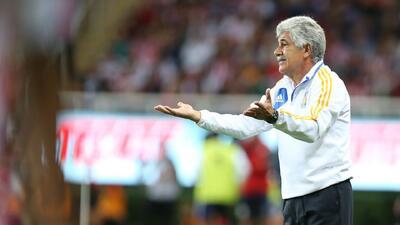 'Tuca' desconoce interés por Enner Valencia y Carlos Bacca