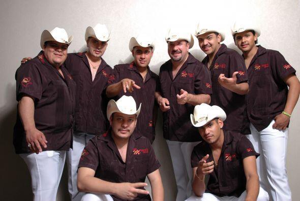 El Grupo Montez de Durango, nominado como Artista Duranguense del A&ntil...