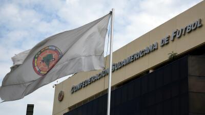 Conmebol adjudica triunfo en la mesa a San Lorenzo por la Copa Sudamericana