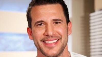 Jorge Aravena le dará vida al pediatra de los niños Lascurain.