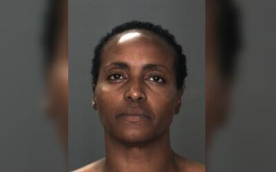 Nicole Darrington Clark, de 43 años, fue detenida bajo sospecha d...