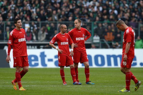 El Colonia está de vuelta en la primera división y podría quedarse ahí b...