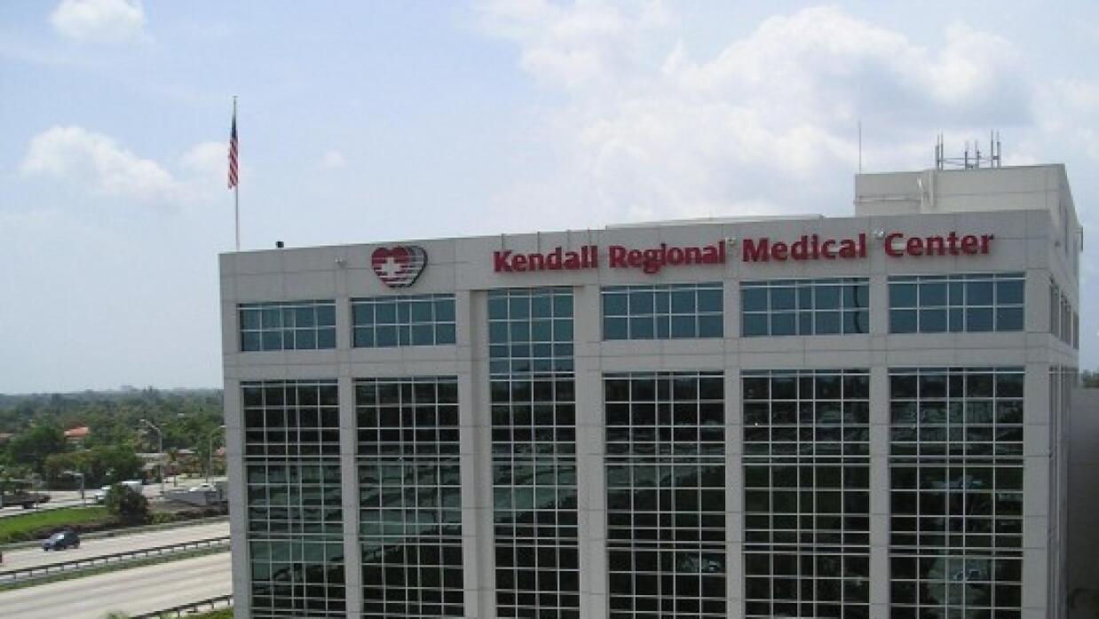Kendall Regional Hospital